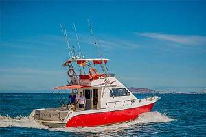 Barco Corralejo