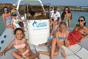 water taxi corralejo