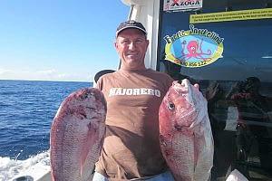 Fuerteventura fishing
