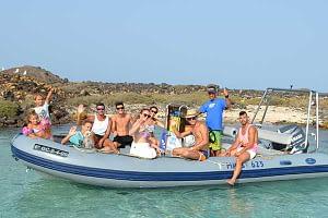 Water Taxi Fuerteventura